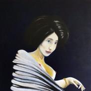 Shihoko et le galathée – 志保子と蝶、ガラシア