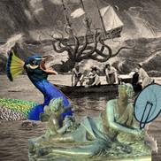 Voyageurs, portez des plumes de paon aux filles de Pampelune