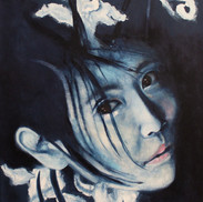 Nausicaa indigo ~ ナウシカ藍色