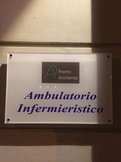 Ambulatorio Infermieristico