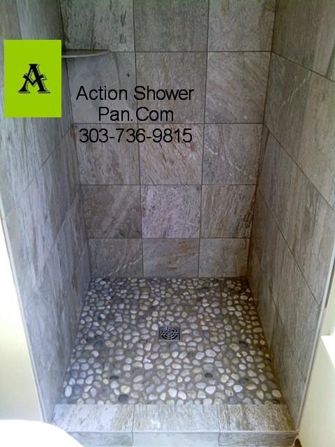 Aurora Bathroom Remodel