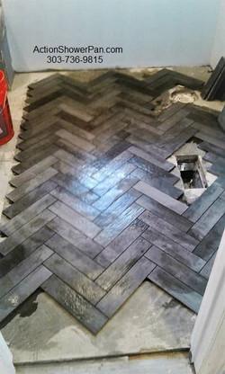 Floor Tile Installation Denver