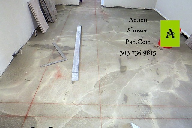 Greeley Floor Tile Installer