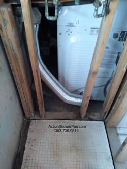 Aurora Shower Pan Installers