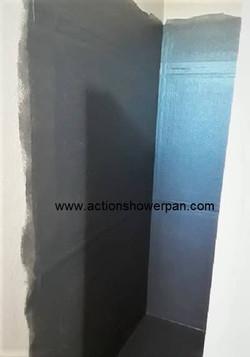 Step #4 Waterproofing