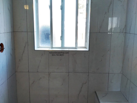 STEAM SHOWER-LAKEWOOD, Co Part 1