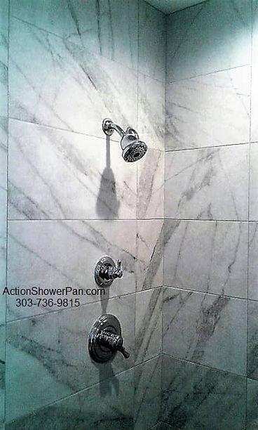 Denver Shower Tile Installer