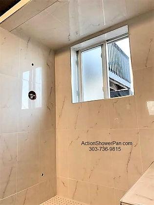 Steam Shower Installation Lakewood, Co