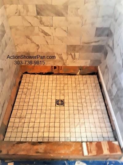 Boulder Tile Installers