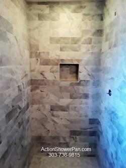 Boulder Shower Installers
