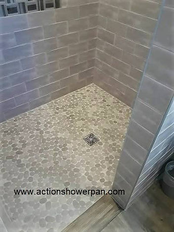 Aurora Shower Installers