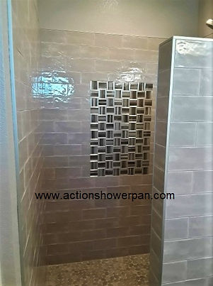 Lakewood Tile installers