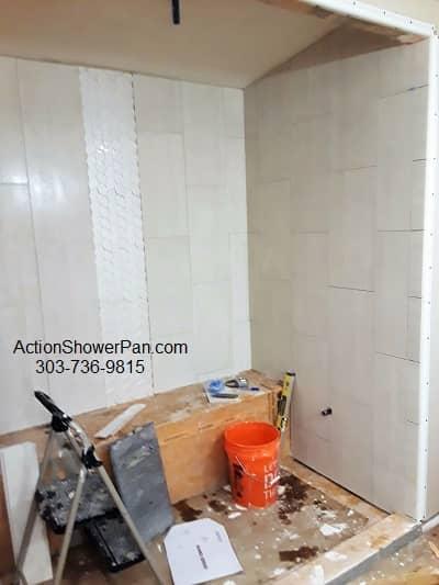Denver Tile Installers