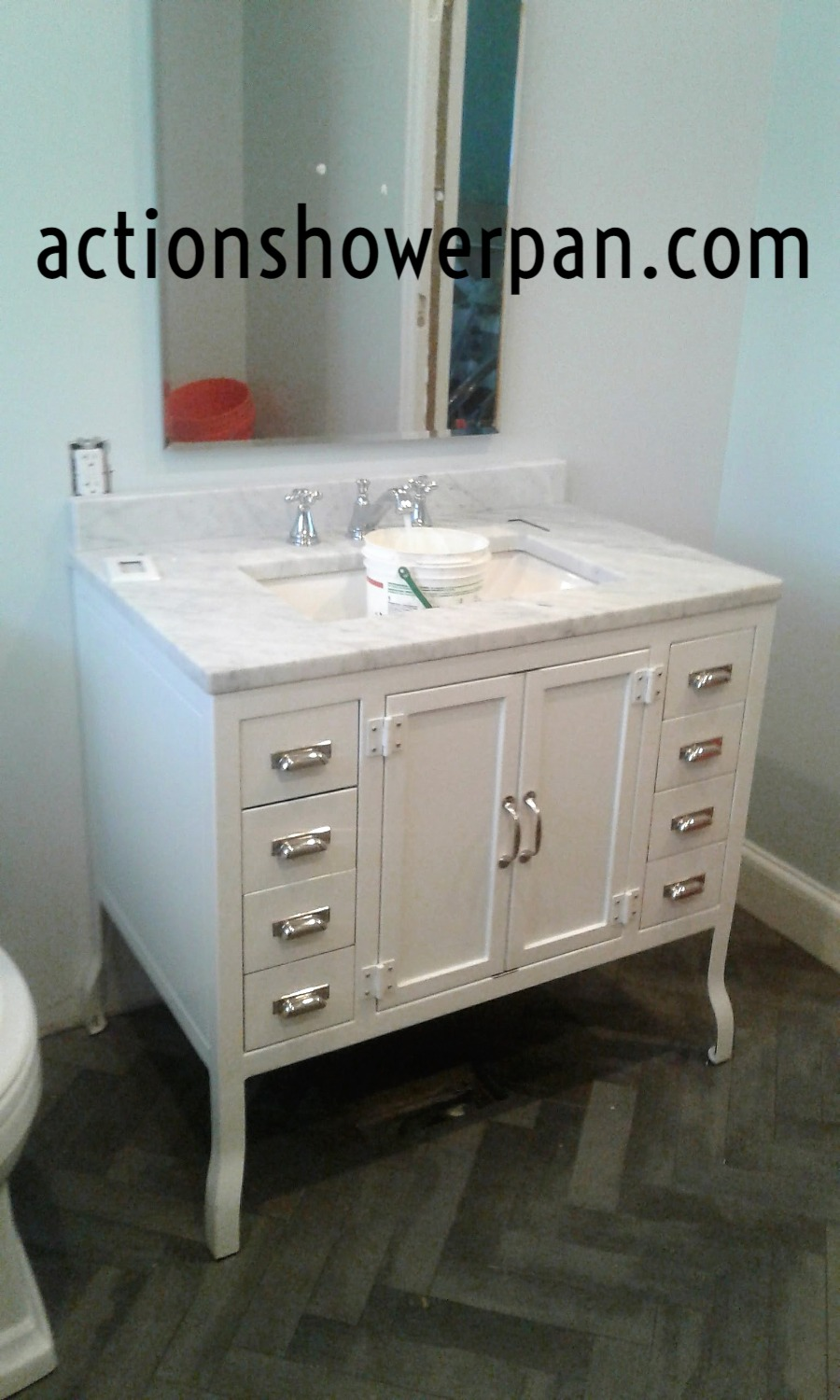 Bathroom Remodel Brighton
