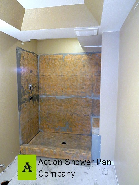 Shower Pan Installation Boulder Co Tile