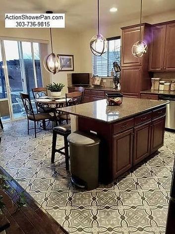Kitchen Tile Installer Thornton,Co