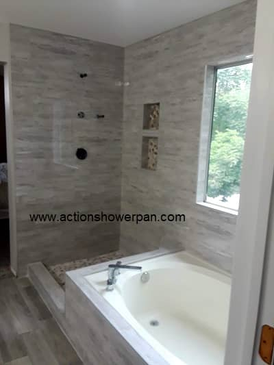 Englewood Bathroom Remodeling