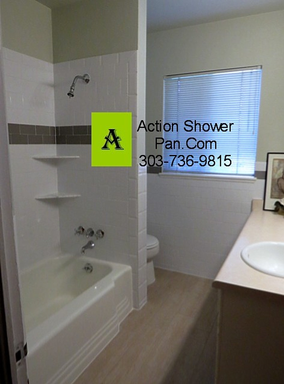 denver bathroom remodel - Denver Bathroom Remodeling