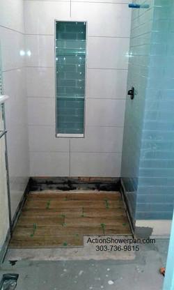 Denver Floor Tile Installer