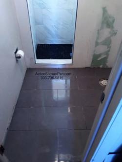 Aurora Bathroom Floor Tile