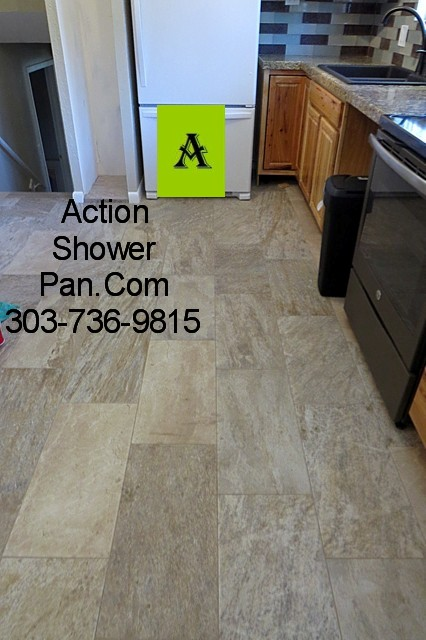 Greeley Floor tile Installers