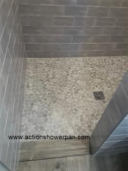 Shower Pan Contractor