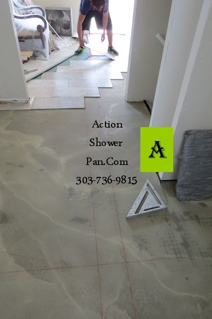 Fort Collins Tile Company