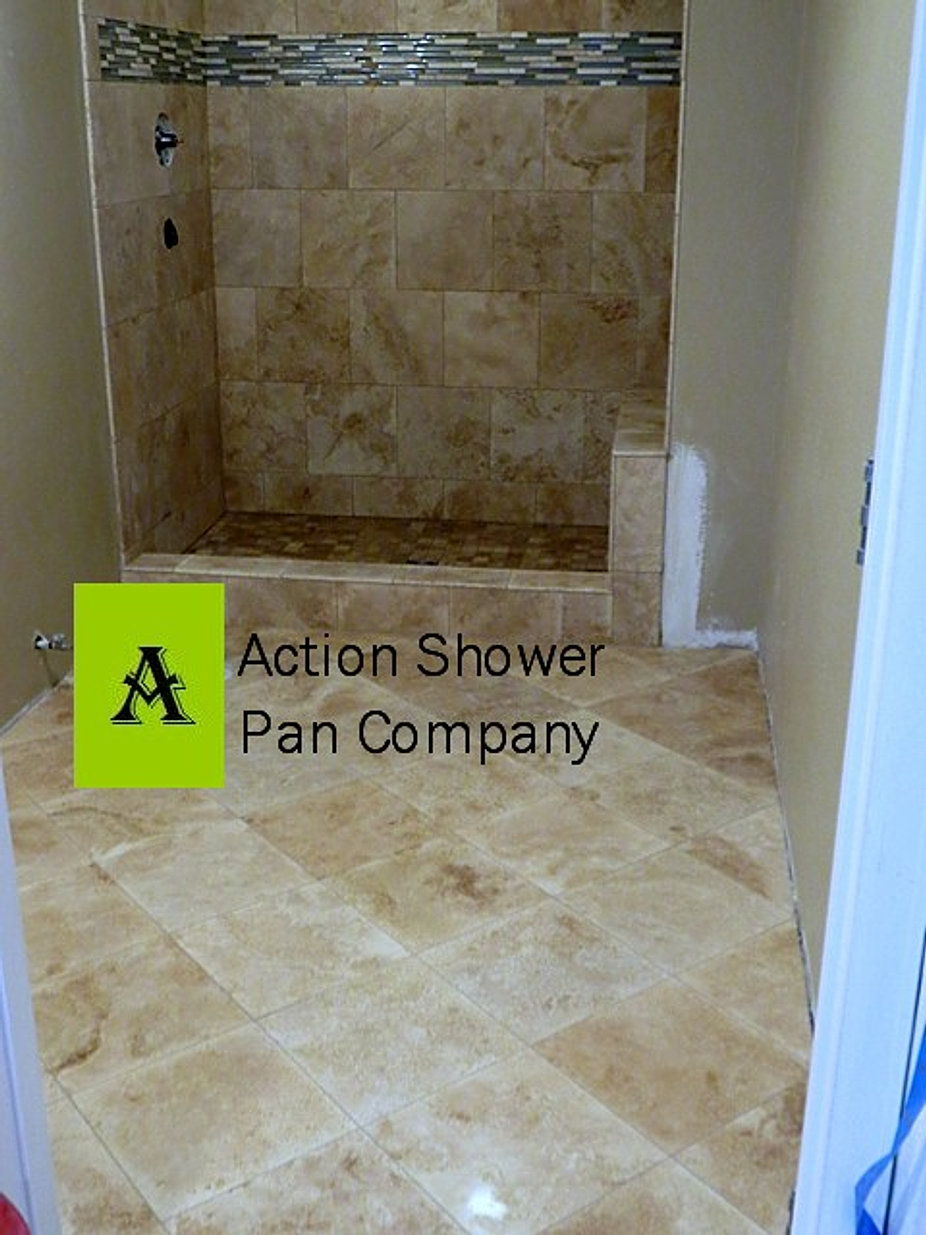 Tile Installer BoulderCustom Tile InstallersAction Shower PanCom - Bathroom remodeling boulder colorado