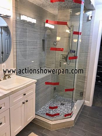 colorado springs steam shower co
