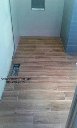 Denver Floor Tile Installation