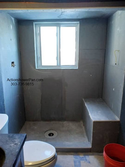 Shower Replacement Lakewood, Co