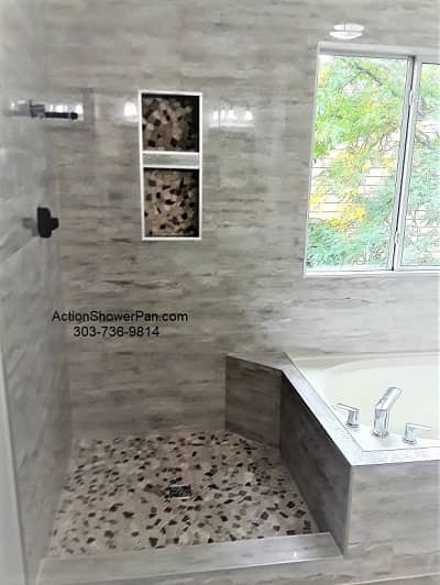 Fort Collins Tile Installer