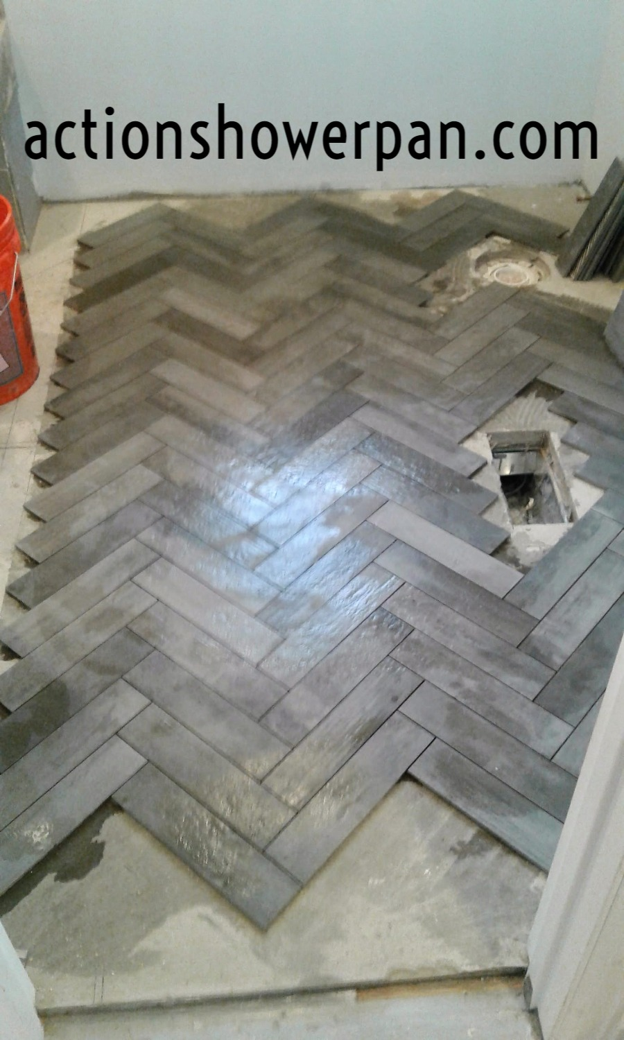 Floor Tile Installation Brighton
