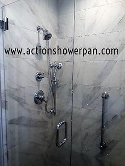 Shower Tile Installers