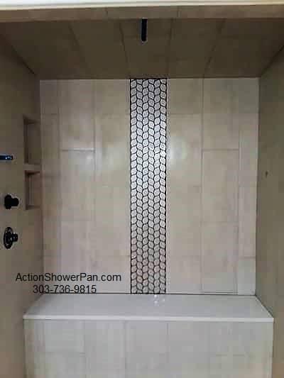Denver Tile Installer