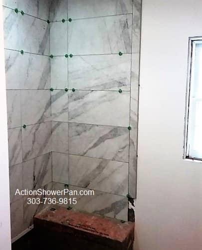 Denver Tile Installation
