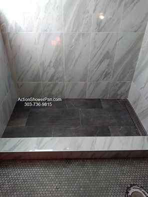 Shower Pan Installers Broomfield, Co