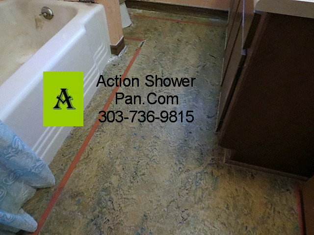 Lakewood Tile Installer