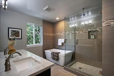 Westminster Bathroom Tile Installation