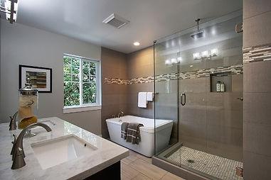 Bathroom Tile Installation Littleton