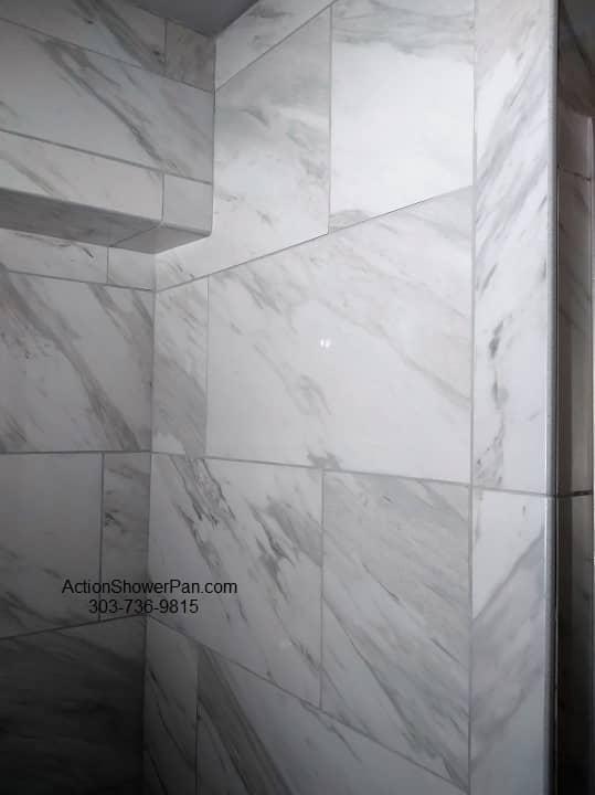 Aurora Tile Installer
