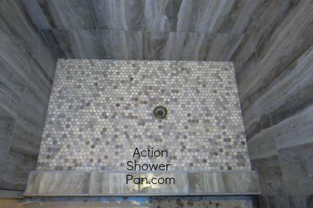Wheat Ridge Shower Pan Installation