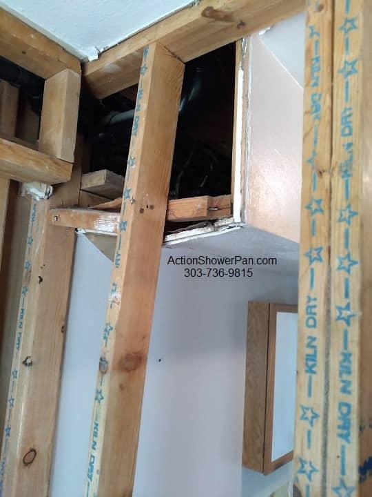 Aurora Shower Contractor