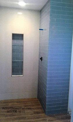Denver Shower Installer