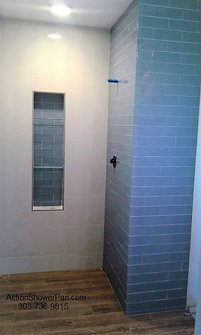 Denver Tile Contractor