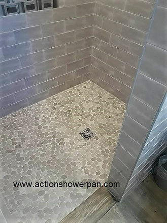 Brighton Shower Tile Installers