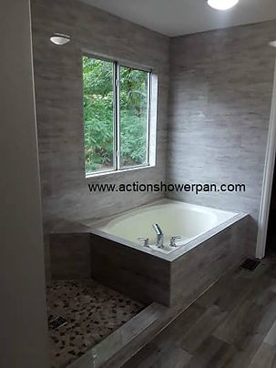 Bathroom Remodeler Arvada, CO