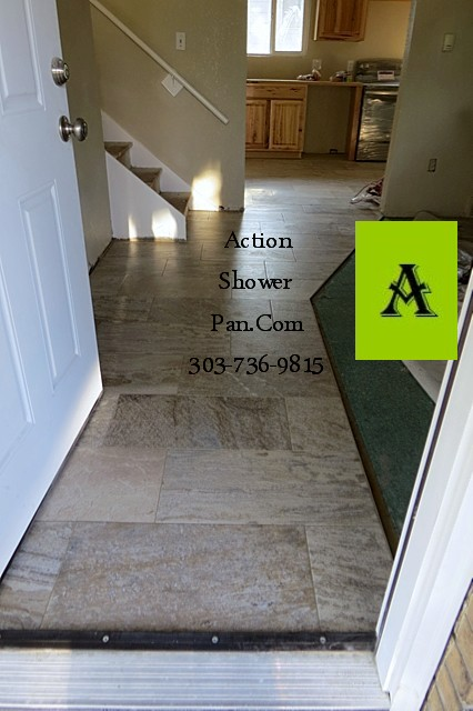 Arvada Tile Contractor