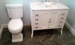 Denver Bathroom Remodeler