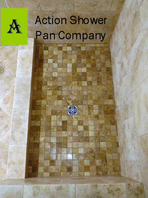 Westminster Shower Pans
